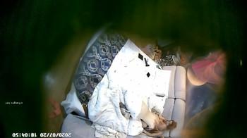 【線上x20】舞蹈系萌妹子主播年齡不大站立一字馬扣逼秀床上劈腿誘惑